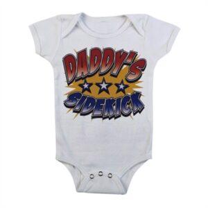 Daddy's Sidekick Body