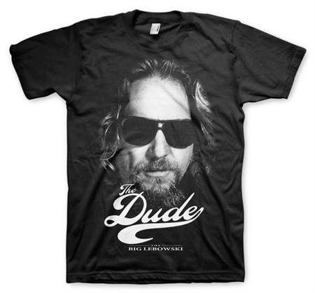 The Dude II T-Shirt