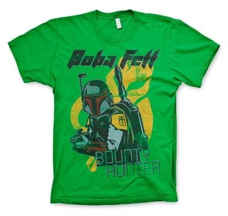 Boba Fett - Bounty Hunter T-Shirt