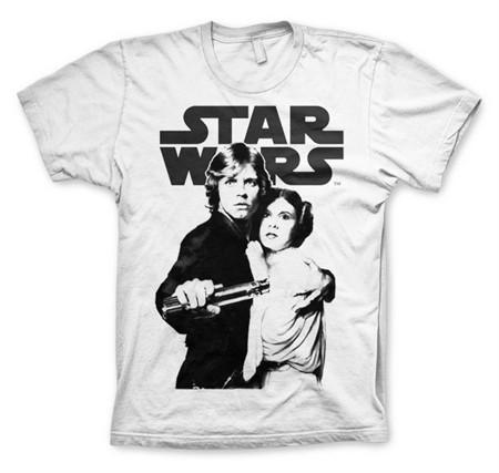 Star Wars Vintage Poster T-Shirt