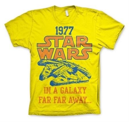 Star Wars 1977 T-Shirt