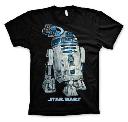 Star Wars R2D2 T-Shirt