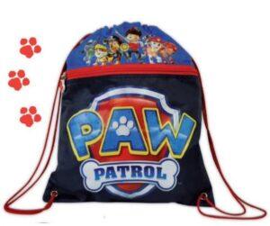 Sacca portatutto Paw Patrol