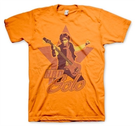 Star Wars - Han Solo T-Shirt