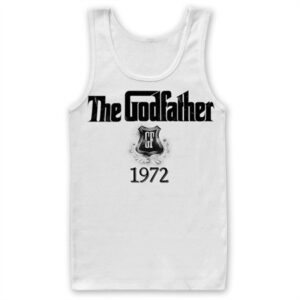 The Godfather 1972 Tank Top
