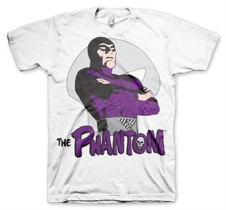 The Phantom Pose T-Shirt