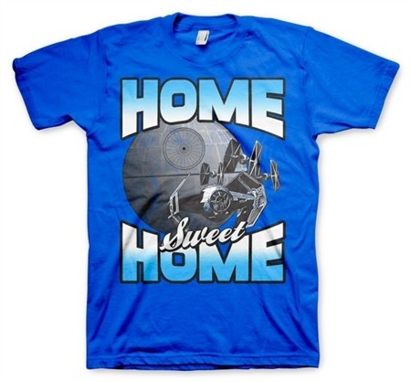 Star Wars - Home Sweet Home T-Shirt