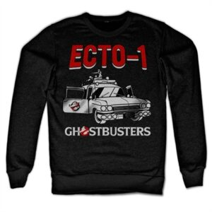 Ghostbusters - Ecto-1 Felpa