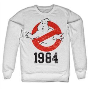 Ghostbusters 1984 Felpa