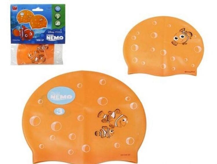 Cuffia nuoto Nemo