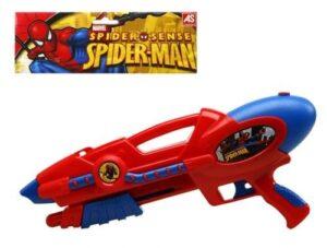 Pistola ad acqua gigante Spiderman