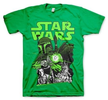Vintage Boba Fett T-Shirt