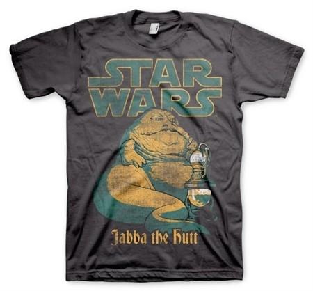 Jabba The Hutt T-Shirt