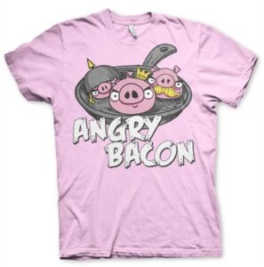Angry Bacon T-Shirt