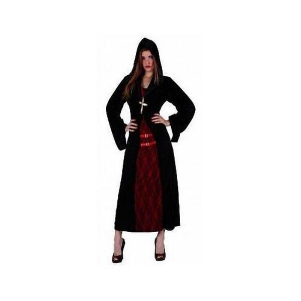 Costume donna Monaca
