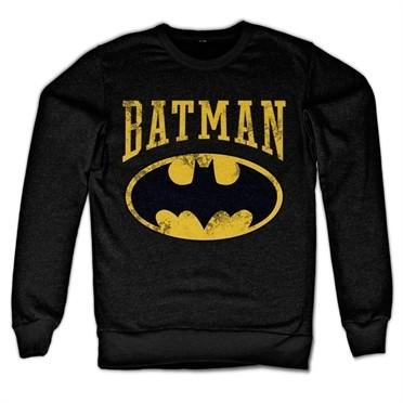 Vintage Batman Felpa