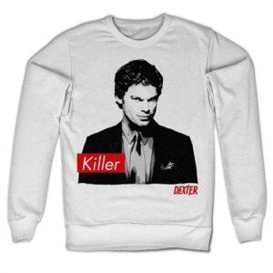 Dexter - Killer Girly Felpa