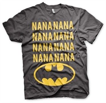 NaNa Batman T-Shirt