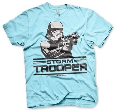 Aiming Stormtrooper T-Shirt