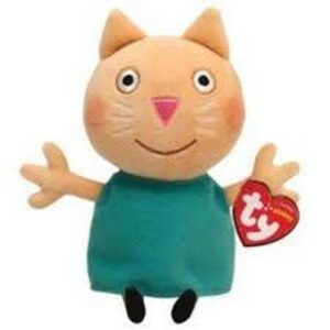 Peluche Candy Cat Peppa Pig