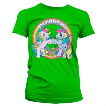 My Little Pony - Best Friends T-shirt donna