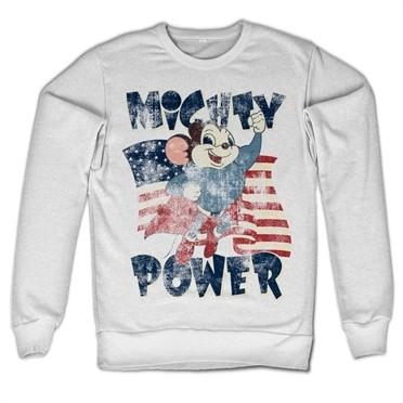 Mighty Power Felpa