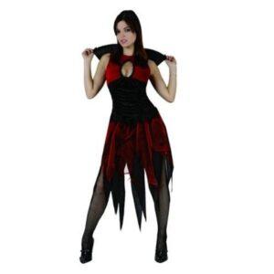 Costume donna Vampira