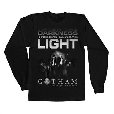 Gotham - After Darkness Long Sleeve T-shirt