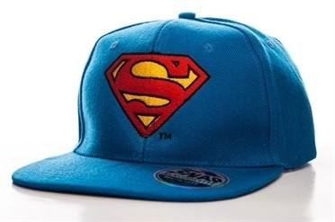 Superman Shield Berretto con visiera