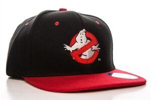 Ghostbusters Logo Berretto con visiera