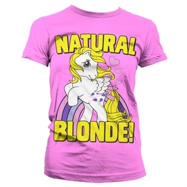 My Little Pony - Natural Blonde T-shirt donna
