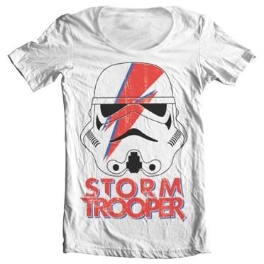 Trooping Sane T-shirt collo largo