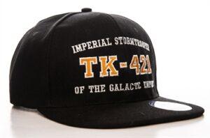 Star Wars - TK-421 Berretto con visiera