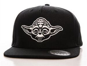 Star Wars - Yoda Berretto