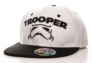 Star Wars - Trooper Berretto