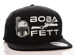 Star Wars - Boba Fett Berretto