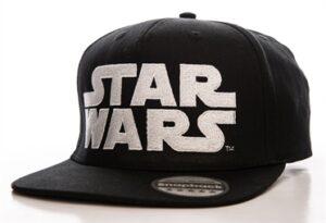 Star Wars Logo Berretto