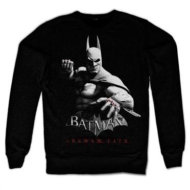 Batman Arkham City Felpa