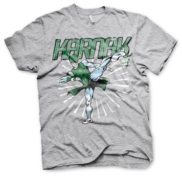 Marvels Karnak T-Shirt