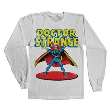 Marvels Doctor Strange Long Sleeve T-shirt
