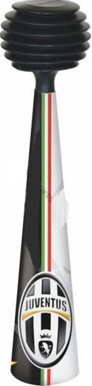 Trombette festa Juventus