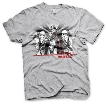 Captain Phasma T-Shirt
