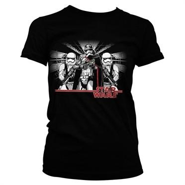 Captain Phasma T-shirt donna