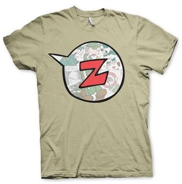 Beetle Bailey Zzzz T-Shirt