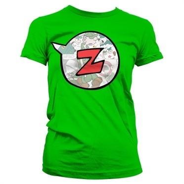 Beetle Bailey Zzzz T-shirt donna