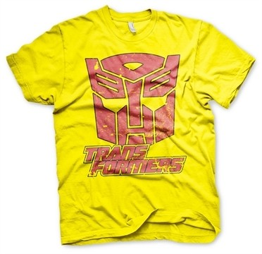 Retro Autobot T-Shirt