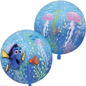 Palloncino sferico Alla ricerca di Dory