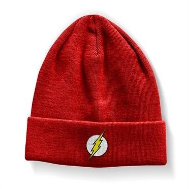 The Flash Logo Berretto