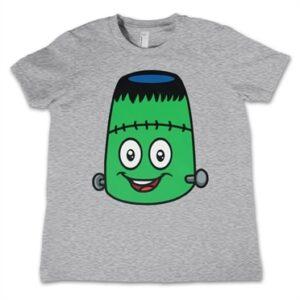 Emoji - Frankenstein T-shirt Bambino