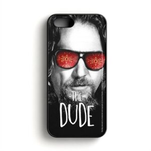 Big Lebowski - The Dude Mobile Cover